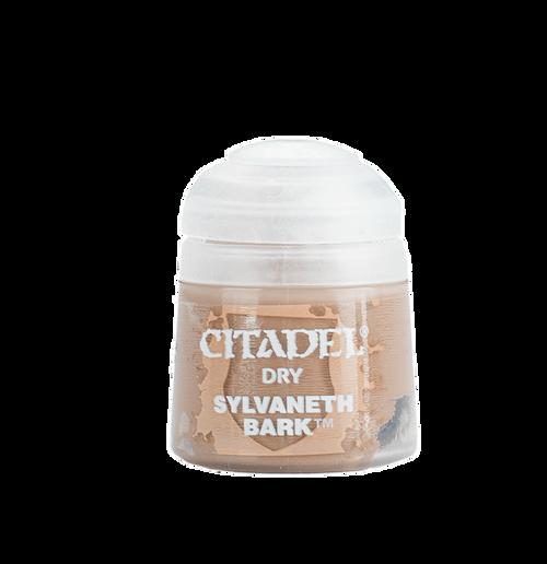 Citadel Colour: Dry: Sylvaneth Bark