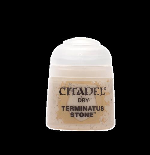 Citadel Colour: Dry: Terminatus Stone