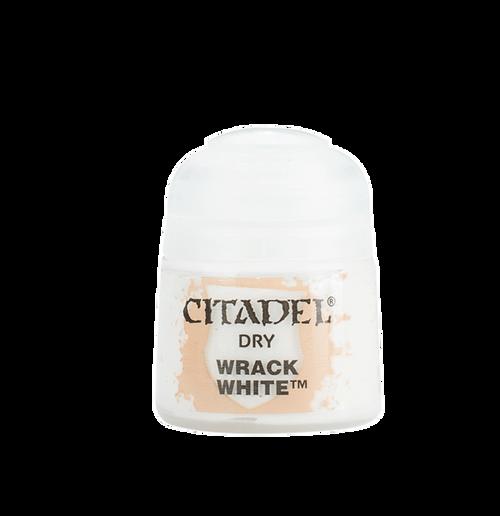 Citadel Colour: Dry: Wrack White
