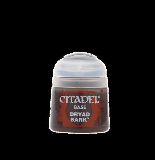 Citadel Colour: Base: Dryad Bark