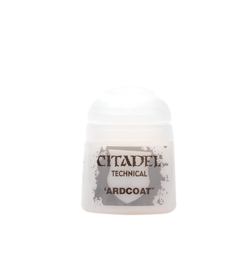 Citadel Colour: Technical: 'Ardcoat (12ml)