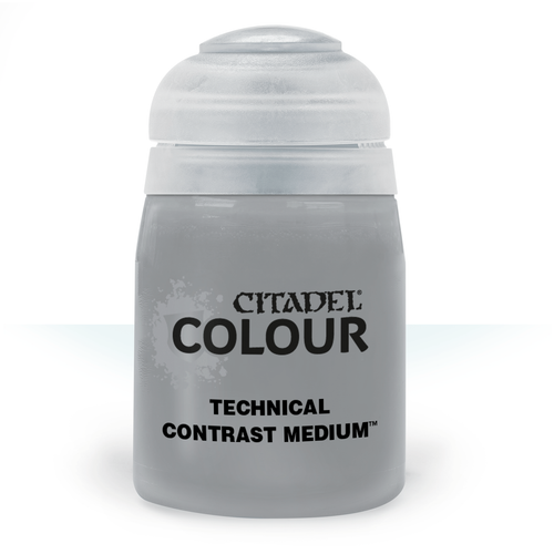 Citadel Colour: Technical: Contrast Medium (24ml)