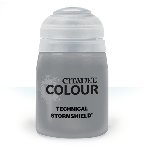Citadel Colour: Technical: Stormshield (24ml)
