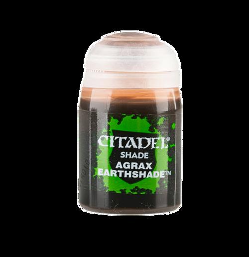 Citadel Colour: Shade: Agrax Earthshade (24ml)
