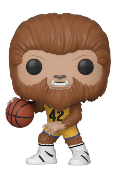 Pop Teen Wolf: Scott #772 REDUCED TO CLEAR