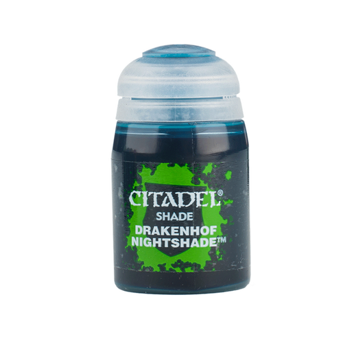 Citadel Colour: Shade: Drakenhof Nightshade (24ml)