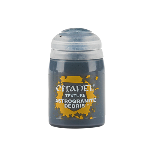 Citadel Colour: Texture: Astrogranite Debris 24ml