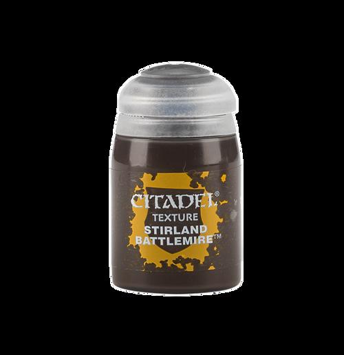 Citadel Colour: Texture: Stirland Battlemire (24ml)