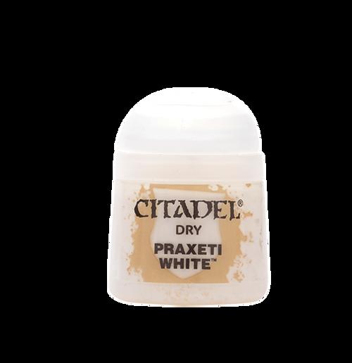 Citadel Colour: Dry: Praxeti White