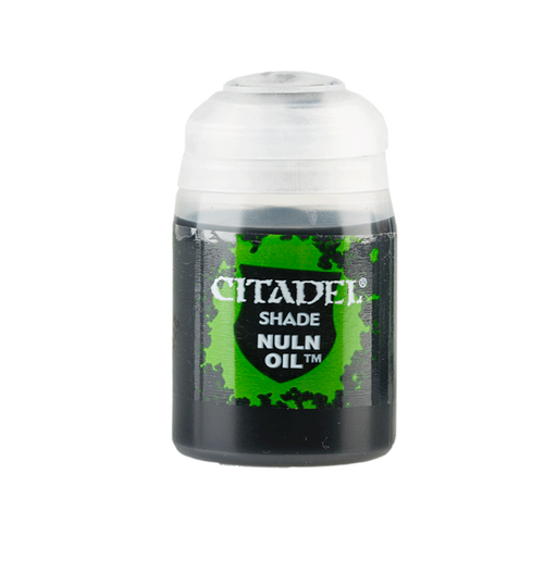 Citadel Colour: Shade: Nuln Oil (24ml)
