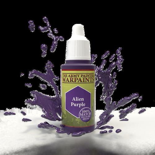 Army Painter: Alien Purple Paint Pot
