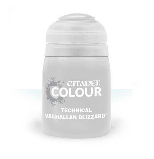 Citadel Colour: Technical: Valhallan Blizzard (24ml)