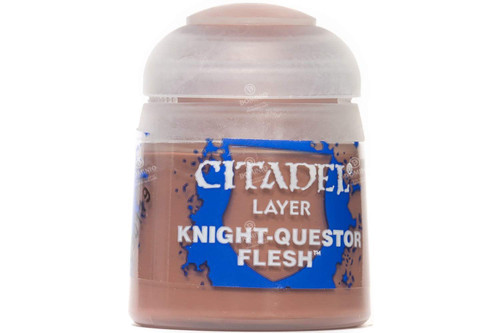 Citadel Colour: Layer: Knight-Questor Flesh (12ml)