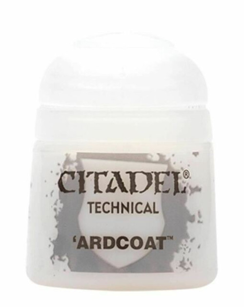 Citadel Colour: Technical: 'Ardcoat (24ml)