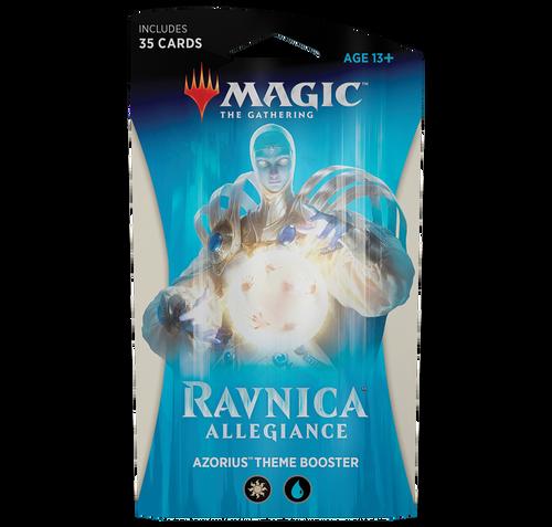 MTG: Ravnica Allegiance Theme Booster (Choose Colour)