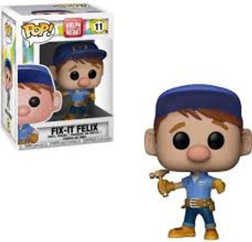 Pop Wreck-It-Ralph 2: Fix-It Felix #11