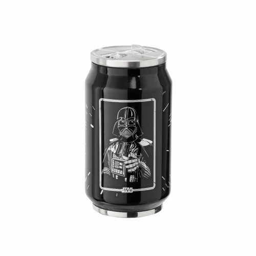 Star Wars: Fathers Day: Metal Can: I Am Your Father
