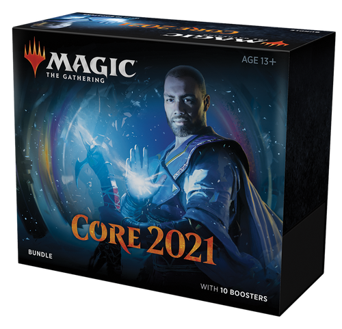 MTG: Core Set 2021 Bundle