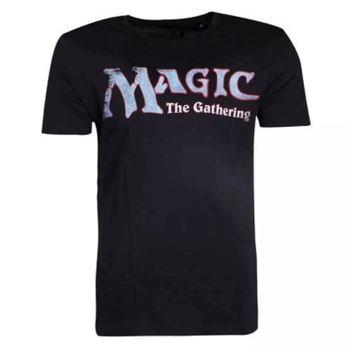 Magic The Gathering Logo T-Shirt - S