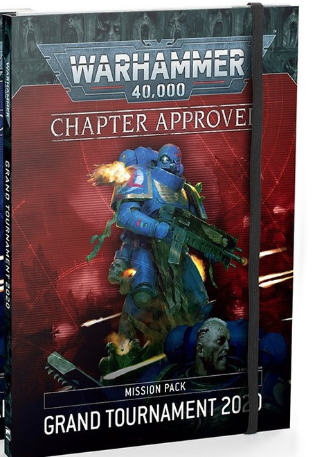 Warhammer 40000: Chapter Approved: Grand Tournament 2020