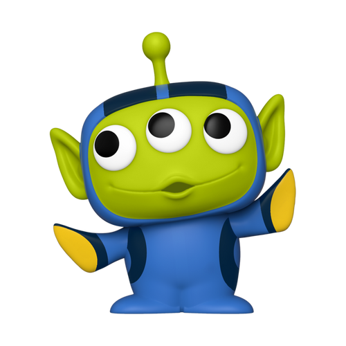 Pop Toy Story Alien Remix: Dory #750
