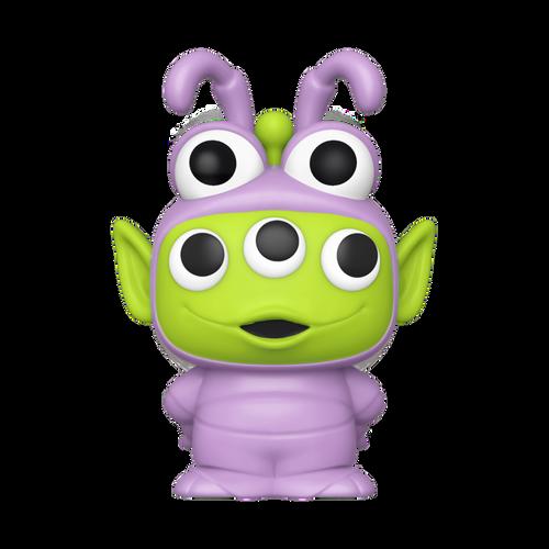 Pop Toy Story Alien Remix: Dot #752