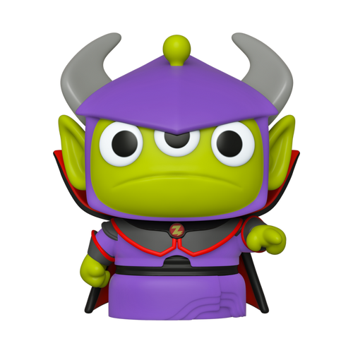 Pop Toy Story Alien Remix: Zurg #753