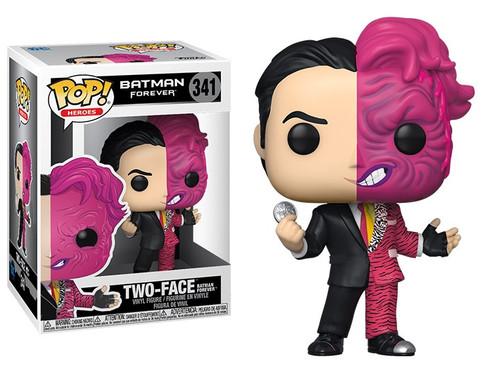 Pop Batman Forever: Two-Face #341