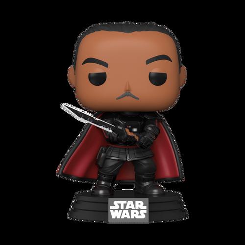 Pop Star Wars: Moff Gideon #380