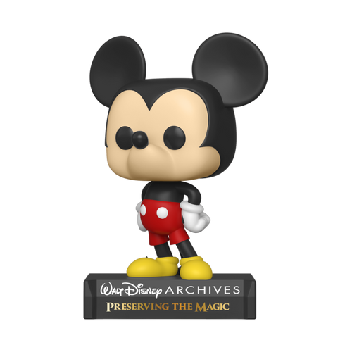 Pop Disney Archives: Mickey Mouse #801
