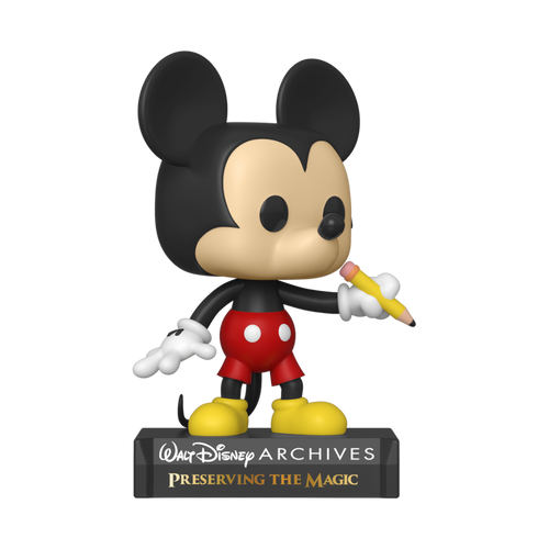 Pop Disney Archives: Classic Mickey #798