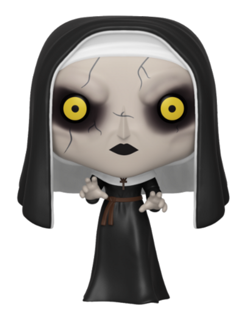 Funko POP! Vinyl: The Nun #775