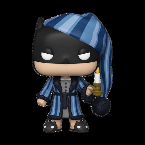 Pop DC Holiday: Scrooge Batman #355