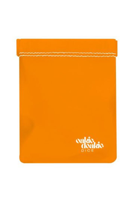 Oakie Doakie Dice Bag small - orange