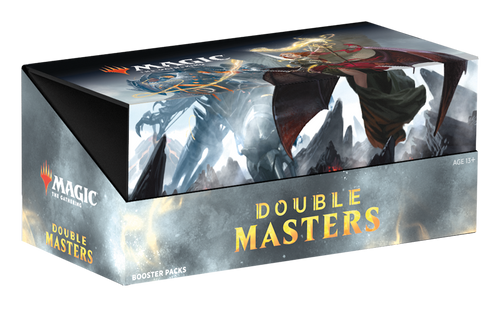 MTG: Double Masters Booster Box