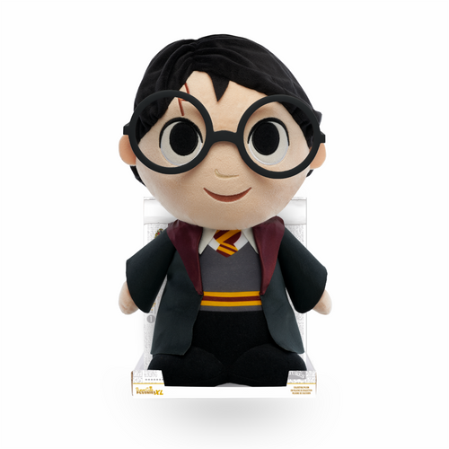 "Plush: Harry Potter: 15"" Harry Potter (Exc)"