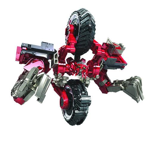 Transformers Studio Series Leader Rotf Scavenger
