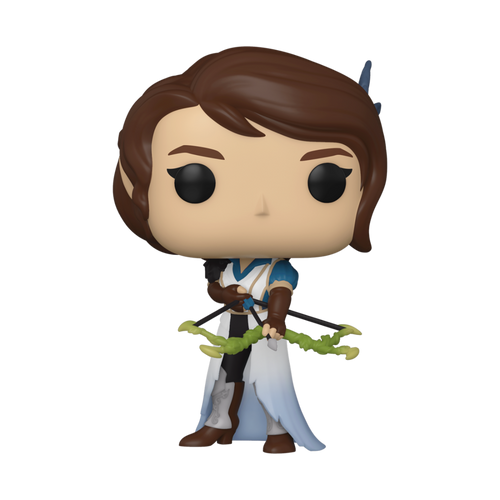 Funko POP! Vinyl: Vox Machina - Vex'ahlia #609