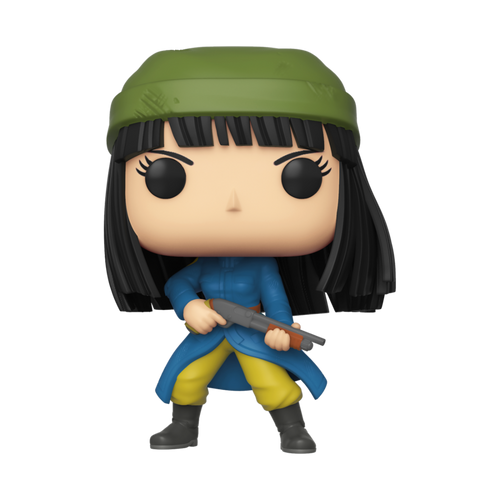Funko POP! Vinyl: Dragon Ball: Future Mai #817
