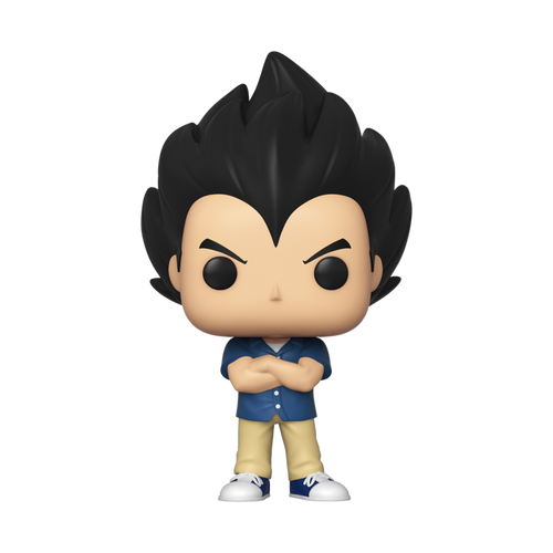 Funko POP! Vinyl: Dragon Ball: Vegeta #814