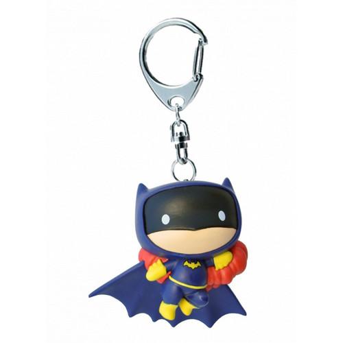 DC Comics: Chibi Batgirl Keychain