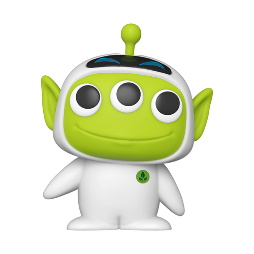 Funko POP! Vinyl: Disney- Pixar Alien Remix - Eve #765