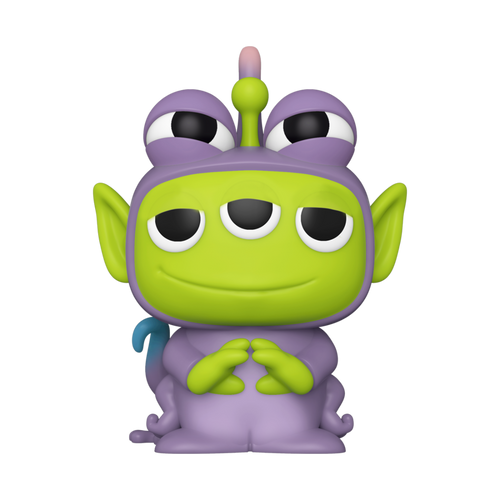 Funko POP! Vinyl: Disney- Pixar Alien Remix - Randall #761
