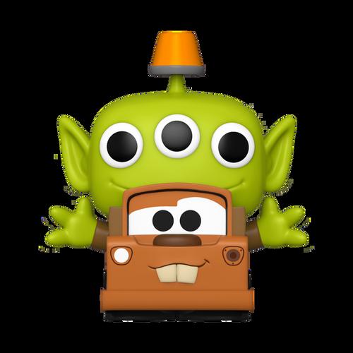 Funko POP! Vinyl: Disney- Pixar Alien Remix -Mater #764