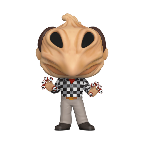 Funko POP! Vinyl: Beetlejuice: Adam Transformed #992