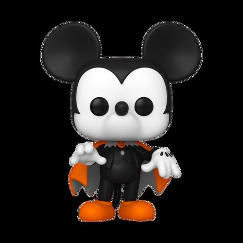 Funko POP! Vinyl: Disney: Halloween - Spooky Mickey #795