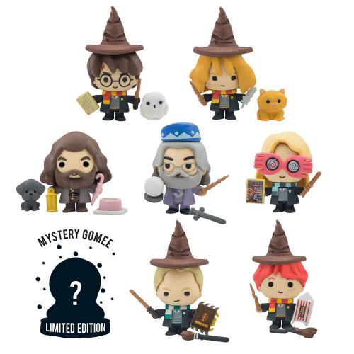Harry Potter Mini Figures Gomes