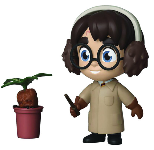 Funko 5 Star Harry Potter Harry Potter Herbology V