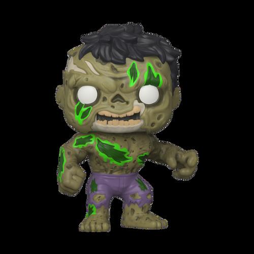 Funko POP! Vinyl: Marvel Zombies: Hulk #659