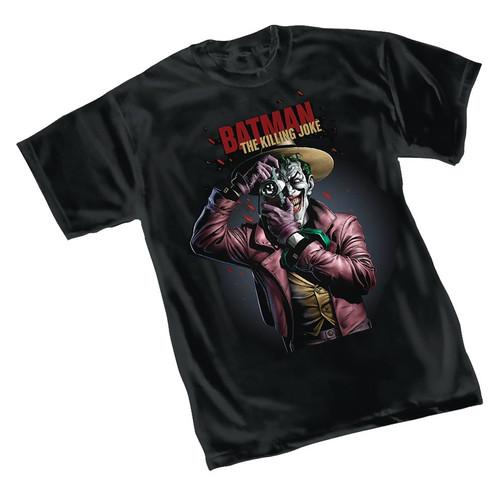 Batman Killing Joke By Bolland T/S MED
